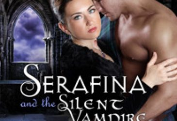 Review: Serafina and the Silent Vampire by Marie Treanor