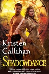 Review Shadowdance by Kristen Callihan