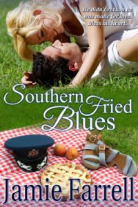 Review Southern Fried Blues by Jamie Farrell