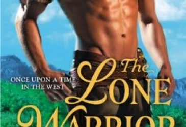 Review: The Lone Warrior by Lori Austin