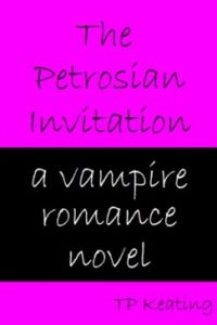 Review The Petrosian Invitation by T.P. Keating