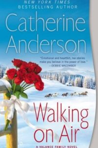 Review Walking On Air by Catherine Anderson