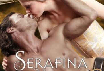 Review: Serafina and the Virtual Man by Marie Treanor