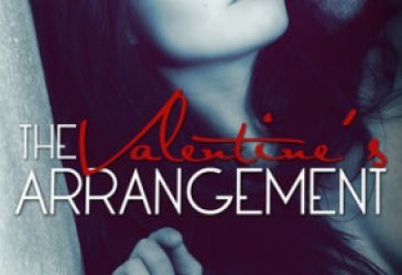 Review: The Valentine's Arrangement by Kelsie Leverich