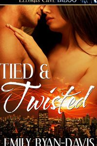 Review: Tied & Twisted by Emily Ryan-Davis
