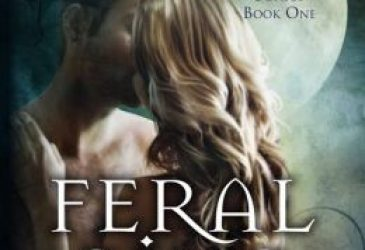 Audio Review: Feral Sins by Suzanne Wright