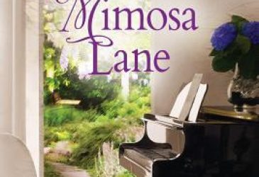 Sweet Delight Review: Love on Mimosa Lane by Anne DeStefano