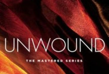 ARC Review: Unwound by Lorelei James