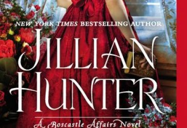 Review: The Countess Confessions by Jillian Hunter