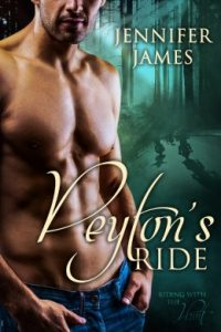 Peyton's Ride by Jennifer James