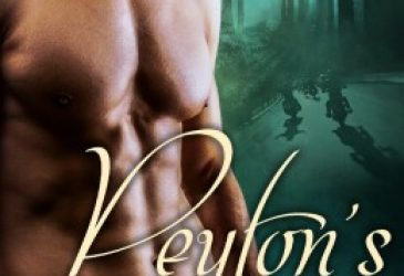 Afternoon Delight: Peyton's Ride by Jennifer James
