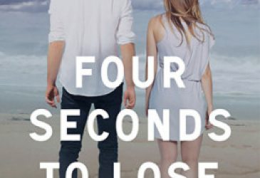 Review: Four Seconds to Lose by K.A. Tucker