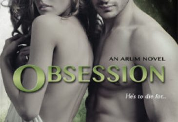 Review: Obsession: An Arum Novel by Jennifer Armentrout