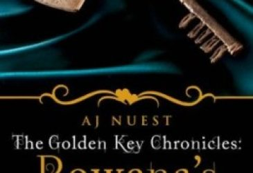 Afternoon Delight: Rowena's Key by A.J. Nuest