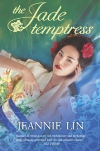 Review The Jade Temptress by Jeannie Lin