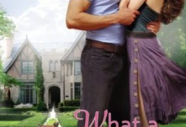 Review: What a Woman Wants by Judi Fennell