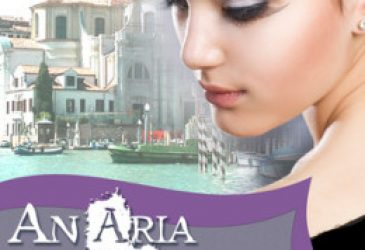 Review: An Aria in Venice by KaSonndra Leigh