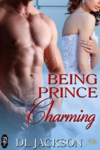 Review Being Prince Charming by D.L. Jackson