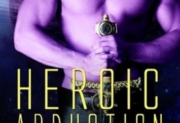 Review: Heroic Abduction by Eve Langlais #Giveaway