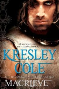 Review MacRieve by Kresley Cole
