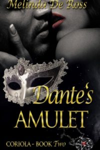 Review Dante's Amulet by Melinda De Ross