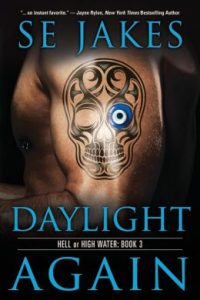 Review Daylight Again by SE Jakes