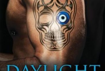 Review: Daylight Again by S.E. Jakes
