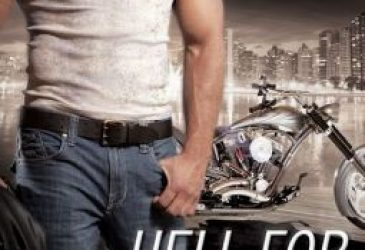 Review: Hell for Leather by Julie Ann Walker