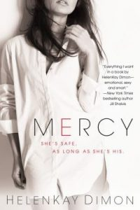 Review Mercy by HelenKay Dimon