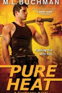 Review Pure Heat by M.L. Buchman