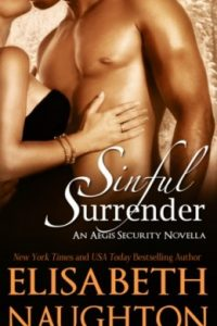 Review Sinful Surrender by Elisabeth Naughton