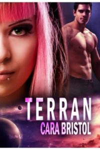 Review Terran by Cara Bristol