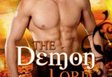 Afternoon Delight: The Demon Lord by Paula Altenburg