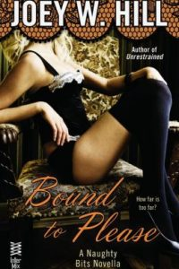 Review Bound to Please by Joey W. Hill