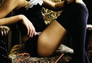 ARC Afternoon Delight: Naughty Bits (Part III) Bound to Please by Joey W. Hill
