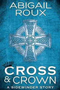Review Cross & Crown by Abigail Roux