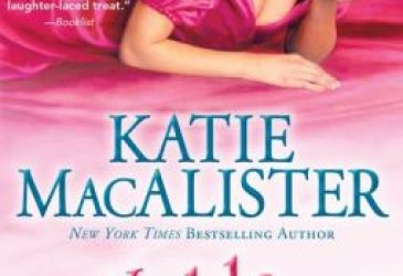 Review: Noble Destiny by Katie MacAlister