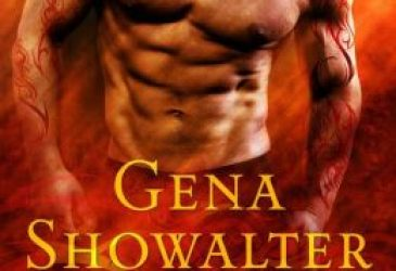 ARC Afternoon Delight: Temptations in Shadows by Gena Showalter