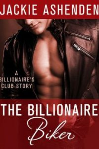 Review The Billionaire Biker by Jackie Ashenden