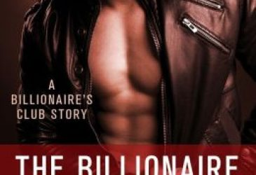 Afternoon Delight: The Billionaire Biker by Jackie Ashenden