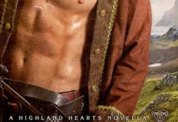 Review: Untamed Hearts by Heather McCollum