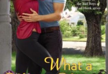 Review: What a Woman Needs by Judi Fennell #Giveaway