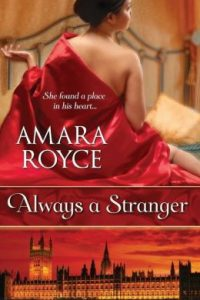 Review Always a Stranger by Amara Royce