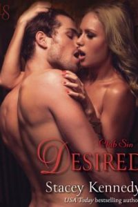 Review Desired by Stacey Kennedy