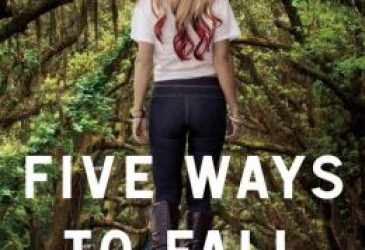 Review: Five Ways to Fall by K.A. Tucker