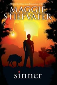 Review Sinner by Maggie Stiefvater