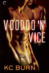 Review Voodoo 'n' Vice by KC Burn