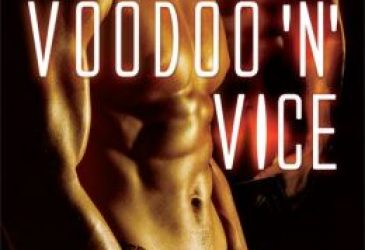 Afternoon Delight: Voodoo 'n' Vice by K.C. Burns
