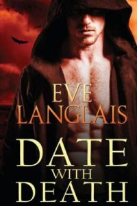 Review Date with Death by Eve Langlais
