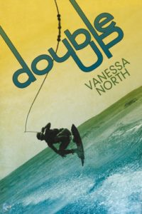 Review Double Up by Vanessa North